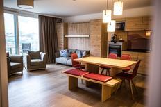 Appartement de vacances 1316331 pour 4 personnes , Hinterglemm