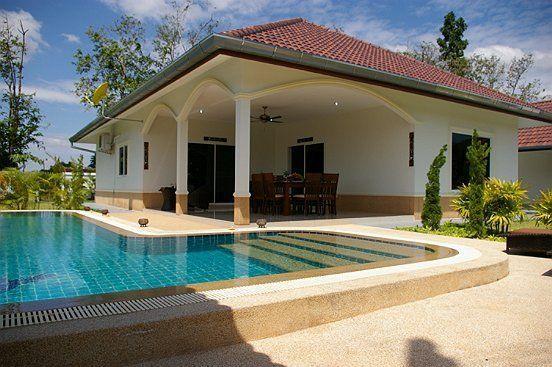 Ferienhaus mit Privatpool für 6 Personen ca.   in Asien und Naher Osten