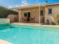 Vakantiehuis 1316370 voor 2 volwassenen + 2 kinderen in Narbonne
