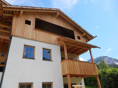Gemütliches Ferienhaus : Region Südtirol für 6 Personen
