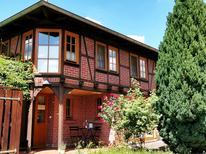 Ferienhaus 1316421 für 2 Personen in Auerstedt