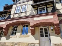 Holiday home 1316422 for 4 persons in Auerstedt