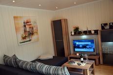 Rekreační byt 1316456 pro 2 osoby v Bispingen