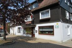 Holiday apartment 1316463 for 6 persons in Braunlage