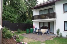 Ferienwohnung 1316464 für 7 Personen in Braunlage