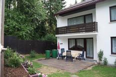 Ferienwohnung 1316466 für 6 Personen in Braunlage