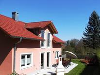 Holiday home 1316471 for 8 persons in Breitenbrunn