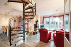 Villa 1316554 per 4 adulti + 1 bambino in Klausdorf