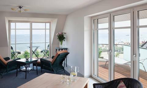 Für 2 Personen: Hübsches Apartment / Ferienwohnung in der Region Schleswig-Holstein