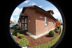 Villa 1316578 per 6 persone in Heede