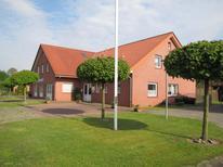 Mieszkanie wakacyjne 1316580 dla 7 osób w Heede