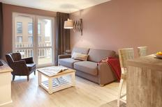 Appartamento 1316588 per 4 persone in Heiligenhafen