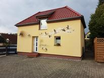 Holiday home 1316732 for 4 persons in Poseritz