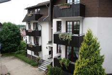 Appartement 1316757 voor 3 personen in Bad Sachsa