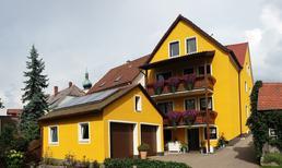 Mieszkanie wakacyjne 1316790 dla 4 osoby w Tännesberg