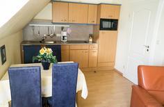 Appartement 1316802 voor 3 personen in Wangerooge