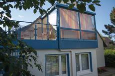 Appartement 1316805 voor 2 personen in Wangerooge