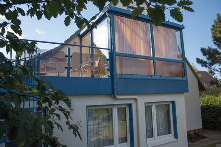 Für 2 Personen: Hübsches Apartment / Ferienwohnung in der Region Wangerooge