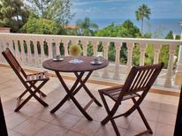 Ferienwohnung 1316816 für 3 Personen in El Sauzal