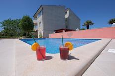 Holiday apartment 1316886 for 4 persons in Valbandon
