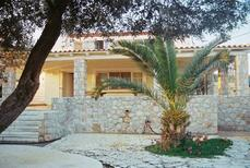 Holiday home 1316891 for 10 adults + 1 child in Aghios Aimilianos