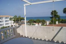 Holiday apartment 1316915 for 4 persons in Alcossebre