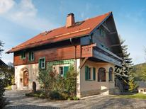 Holiday home 1316920 for 8 persons in Oybin