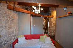 Appartement 1316932 voor 3 personen in Nice