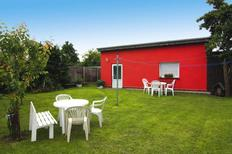 Holiday home 1317035 for 4 persons in Stubbenfelde