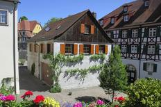Holiday apartment 1317039 for 2 persons in Meersburg