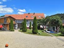 Appartement 1317096 voor 11 personen in Bad Wildungen