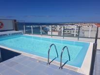 Rekreační byt 1317487 pro 4 osoby v El Cotillo