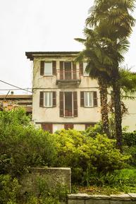 Gemütliches Ferienhaus : Region Lago Maggiore für 11 Personen
