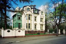 Appartement 1317828 voor 5 personen in Leipzig