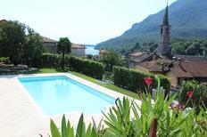 Appartement de vacances 1318310 pour 6 personnes , Mergozzo