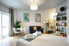 Studio 1318326 for 2 persons in Lisbon