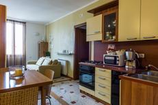 Ferienwohnung 1318478 für 2 Erwachsene + 2 Kinder in Comacchio