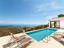 Holiday home 1318609 for 10 persons in Platja d'Aro