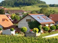 Rekreační byt 1318631 pro 4 osoby v Vogtsburg im Kaiserstuhl