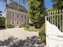 Ferienhaus 1318669 für 6 Personen in Brouchaud