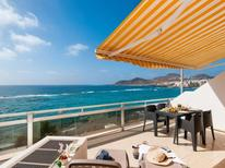 Holiday apartment 1318712 for 2 persons in Playa de las Canteras
