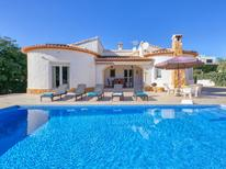 Holiday home 1318713 for 6 persons in Jávea