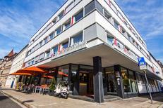 Ferienwohnung 1318740 für 6 Personen in Erlangen