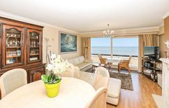 Appartamento 1318770 per 6 persone in Oostende