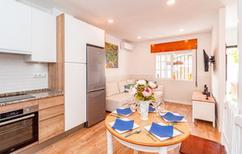Dom wakacyjny 1318782 dla 6 osób w La Cala del Moral