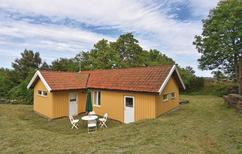 Holiday home 1318791 for 5 adults + 1 child in Hunnebostrand