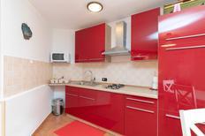 Appartement 1318805 voor 3 personen in Vrsar