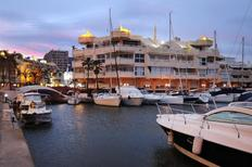 Holiday apartment 1318856 for 3 persons in Benalmádena