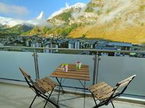 Holiday apartment 1318870 for 2 persons in Zermatt