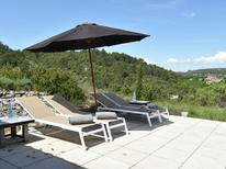Holiday home 1318918 for 6 persons in Belvezet